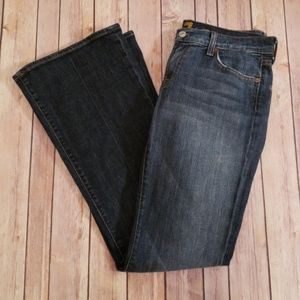 7 For All Mankind Flair Jeans - Size 29